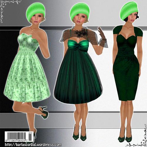 Ivalde Vintage Fashion