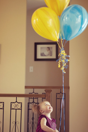 Balloons fun by marie. a. (trying to catch up!)