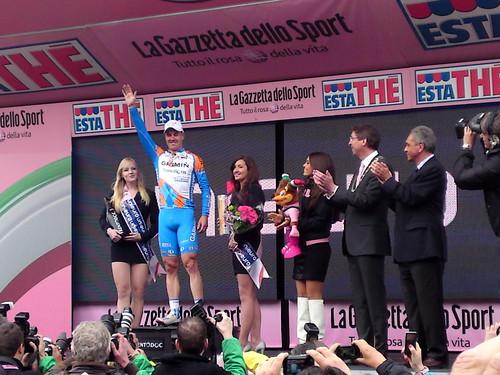 Giro d'Italia - Tyler Farrar
