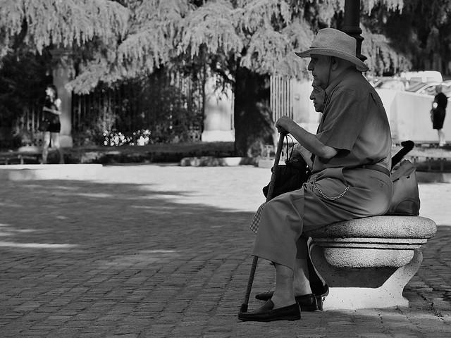 """""""Vista al pasado"""" por Guillermo López"""