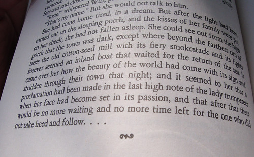 The Winds by Eudora Welty