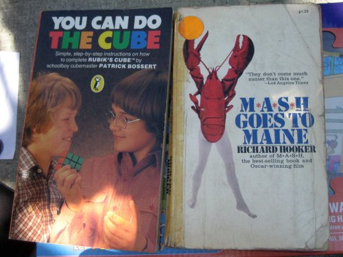Two books