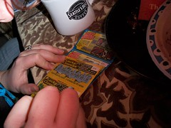 Lottery Tickets: Potentially Awesome Gifts