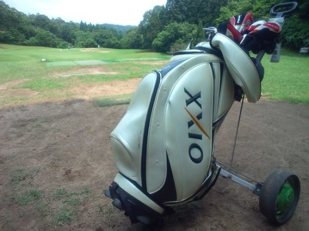 やまびこゴルフ、本格派ショートコース