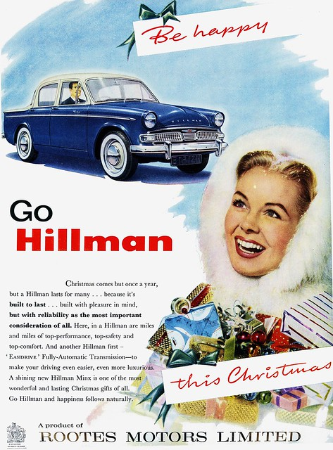 5077111490 48fa3df401 z 50 Inspiring Examples of Vintage Ads