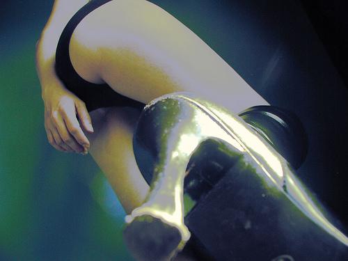 mechiroja bangerosa