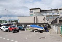 Planetarium Akademii Morskiej w Gdyni