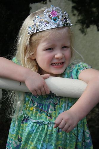 Princess Cate