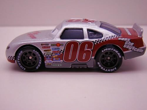 Disney CARS Custom CARSTHETOYS.COM CAR (6)