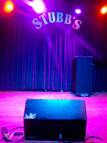 Stubbs BBQ