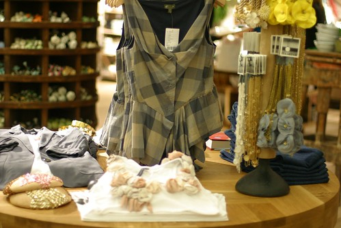 Anthropologie: Chelsea Market Grand Opening Gala 36