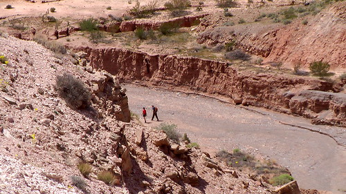 Anniversary Narrows, Lake Mead, Nevada