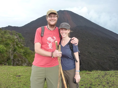 the volcanoers