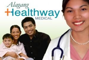 Alagang Healthway