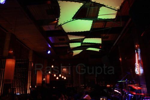 @Live, Bar and Restaurant