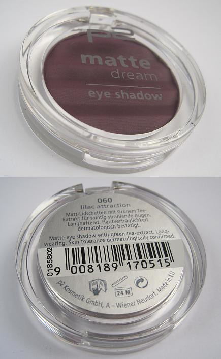 P2 Eyeshadow Lilac Attraction1