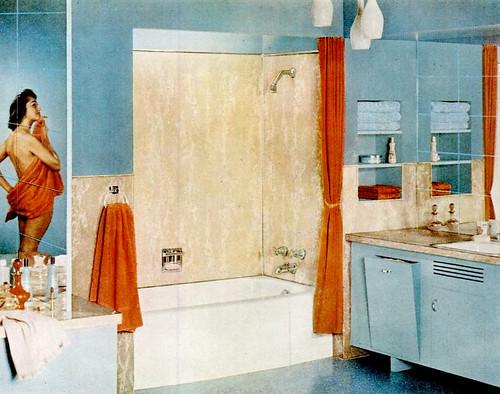 Bathroom (1958)