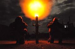 Indiana Guardsmen provide mortar fire support ...