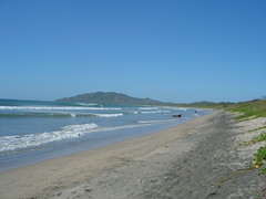 Playa Grande, Tamarindo, Costa Rica, December ...