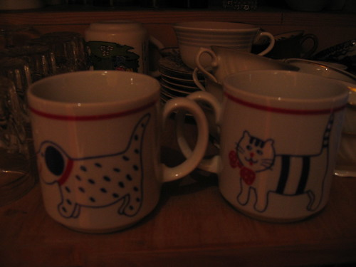 Children's cups
