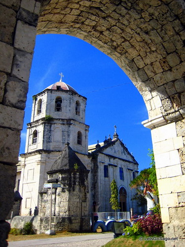 Our Lady of the Immaculate Conception in Oslob