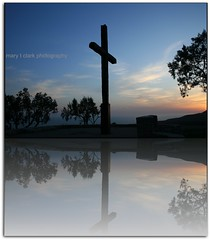 The Cross at Grant Park