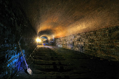 Atlantic Avenue Tunnel, Brooklyn, NYC