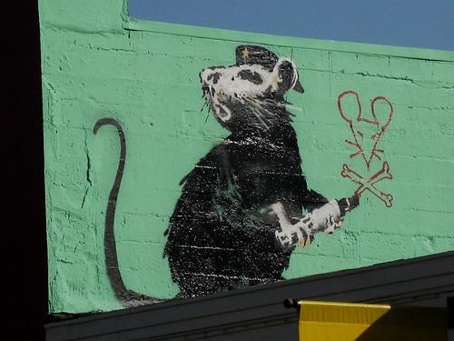 Banksy-SOMA