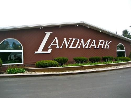 Landmark Motel