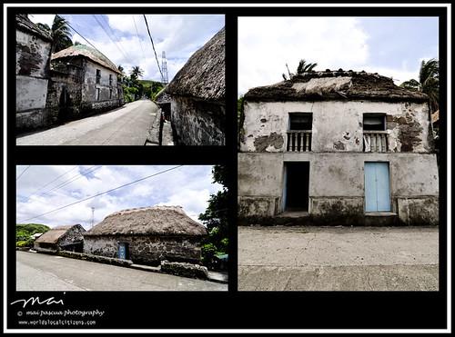 Batanes Ivatan Heritage Houses