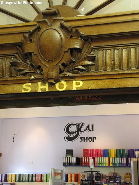 GUU Shop