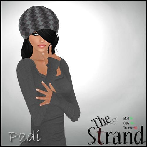 The Strand - Padi ad