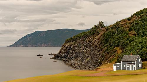 Capstick, Cabot Trail, Nova Scotia