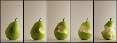 pear by cordelia.mclellan