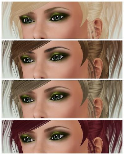 100127p_CUPCAKES - Diamond brows Color