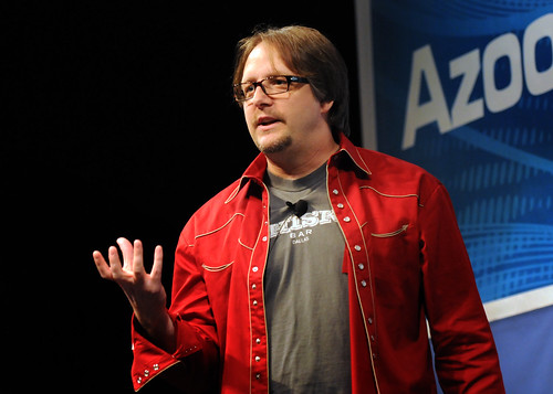 Brian Clark Keynote at Affiliate Summit West 2010