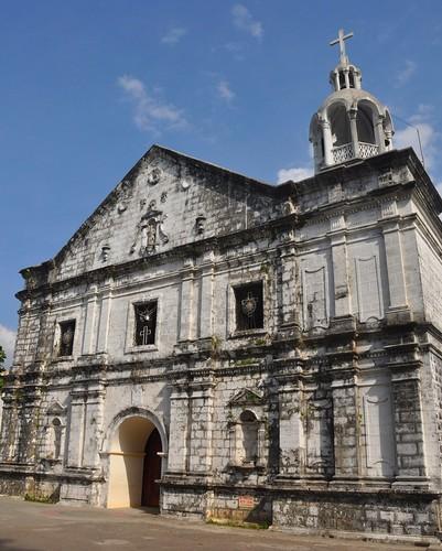 Parish Church of San Andres in Masinloc