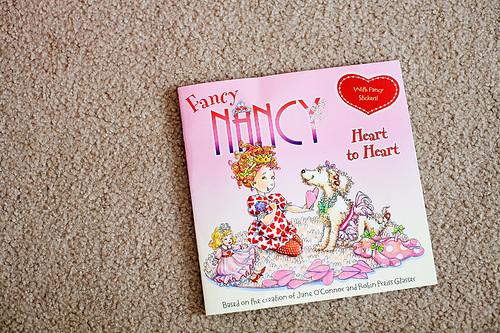 020610 Fancy Nancy