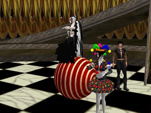 Circus at Eder Gira Concert Hall_001