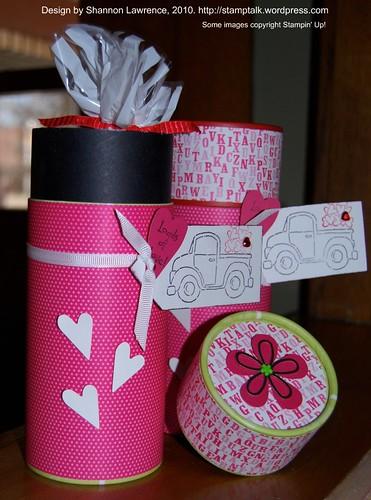 Valentine's Day Teachers Gifts