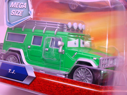 disney cars night skyline TJ HUmmer (1)