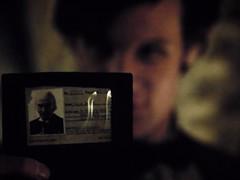 Matt Smith on Jonathan Ross