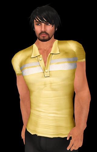 INDI Topper Shirt