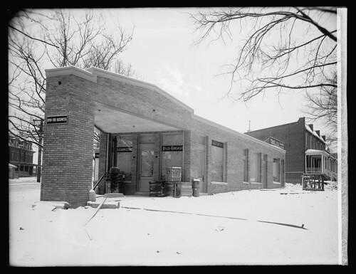 York Auto Supply Co. (1920)