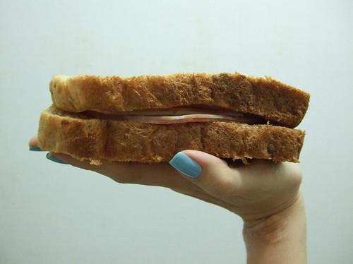 Homemade Bread 3