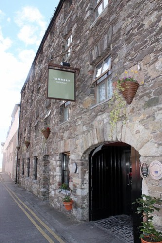 The Tannery, Dungarvan