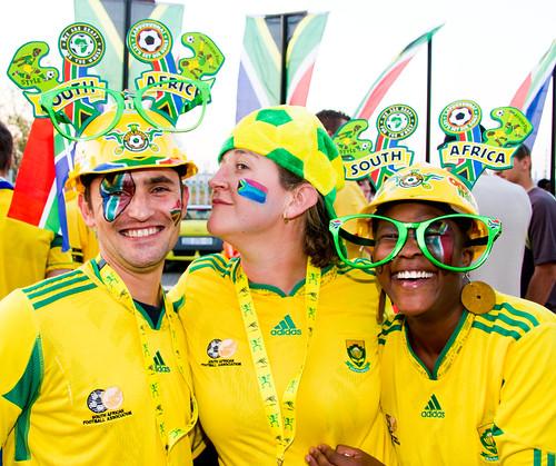 Soccer World Cup 2010 Fest