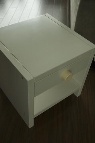 Old Ikea Nightside Table