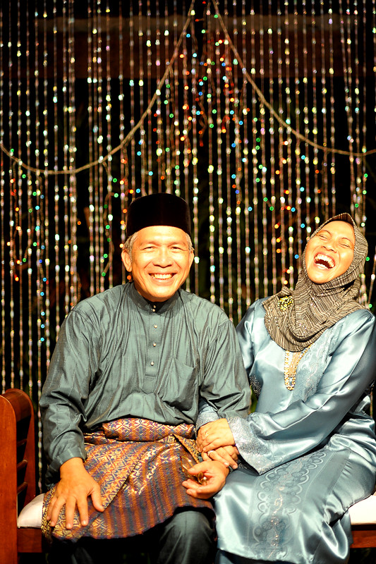 Azam+Ku ShairahReception-142