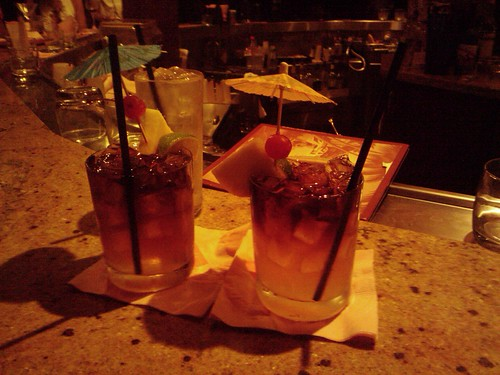 last mai tais. in hawaii, that is.